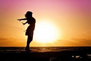Сильная медитация для женщин — активируйте закон притяжения