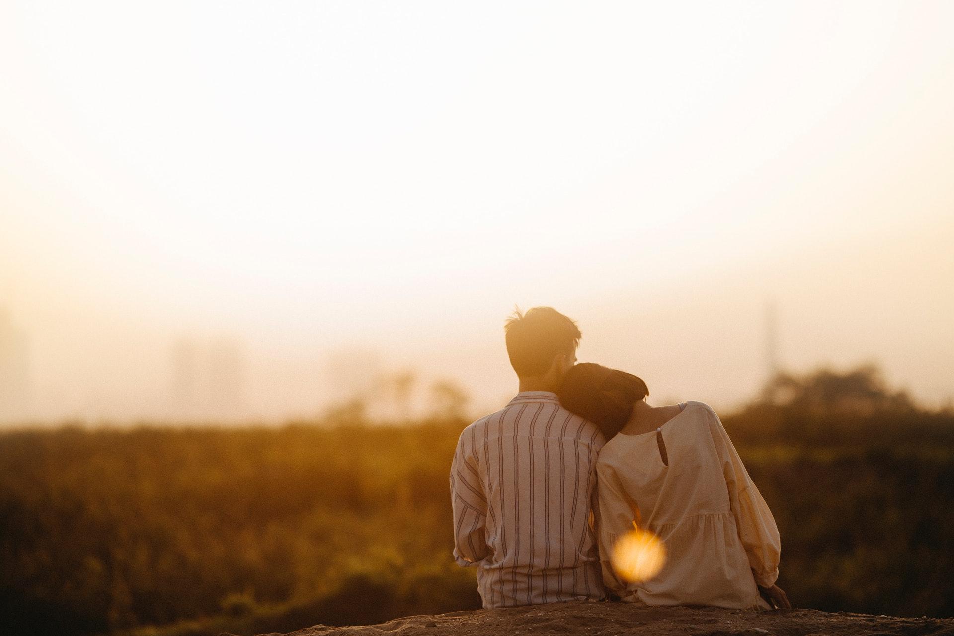 Мощная медитация на привлечение любимого человека