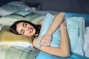 Сильнейшая медитация перед сном — получите ответ во сне