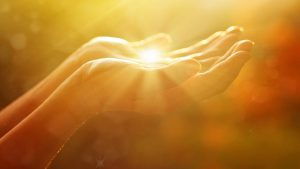 Практика благодарности — сильная молитва благодарности