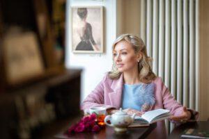 Елена Балацкая онлайн консультации психология