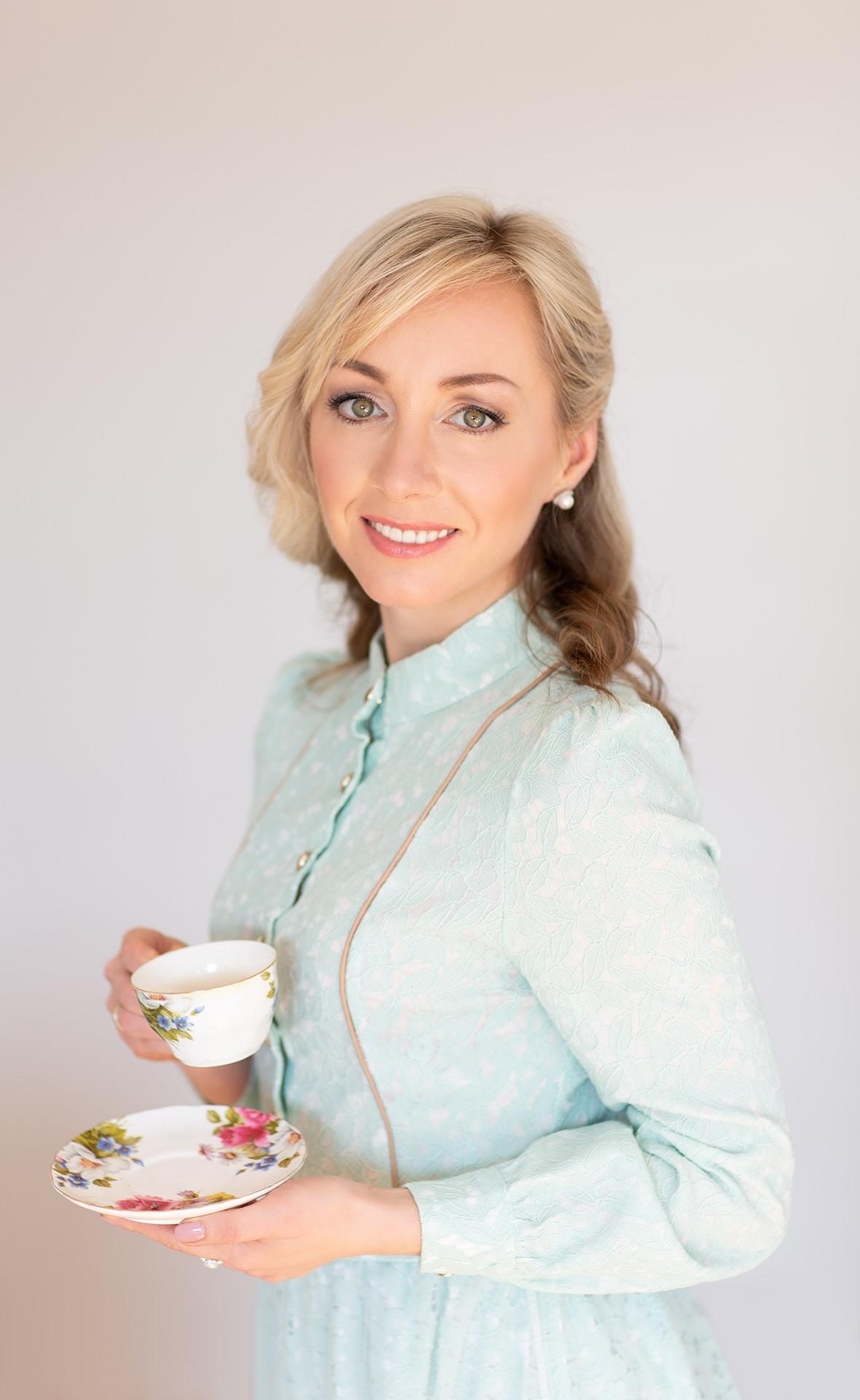 Елена Балацкая - психолог, аюрведа