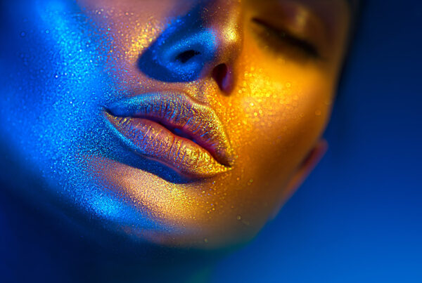 Аффирмации на молодость и красоту с эффектом АСМР