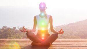 Мантра медитация на чакры
