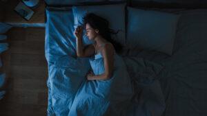 Медитация перед сном. Избавление от бессоницы и тревог. Елена Балацкая