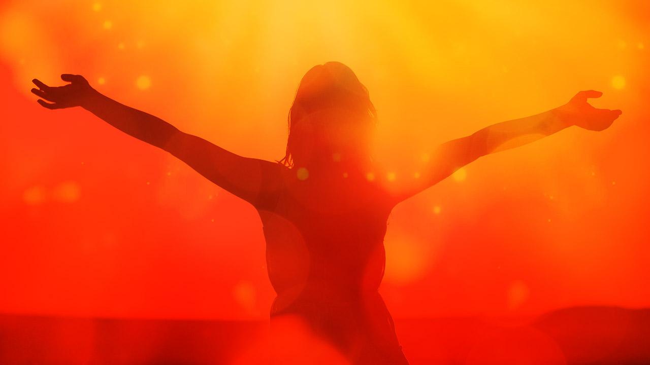 Медитация исцеление второй чакры. Чистка кармы — Свадхистана