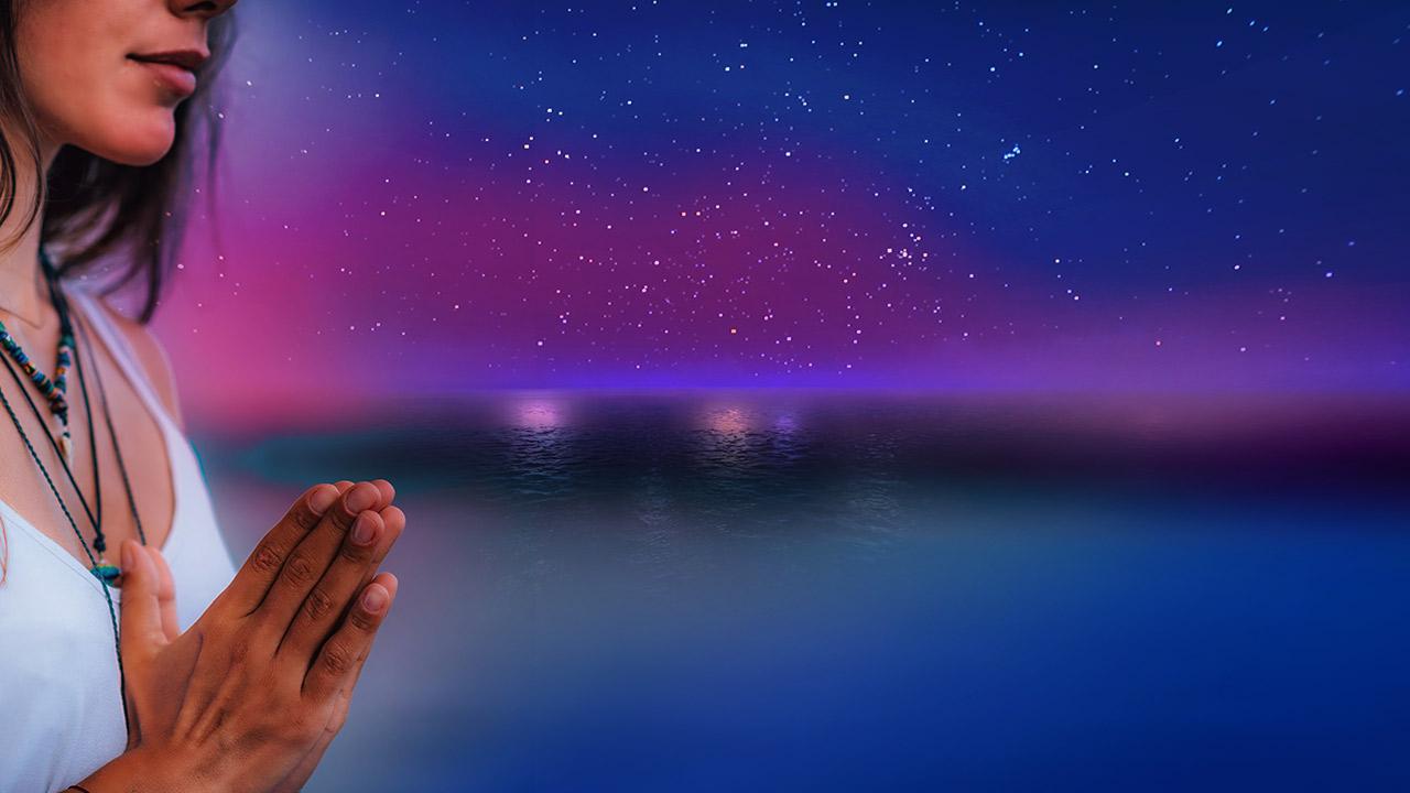 Медитация прощения конкретного человека