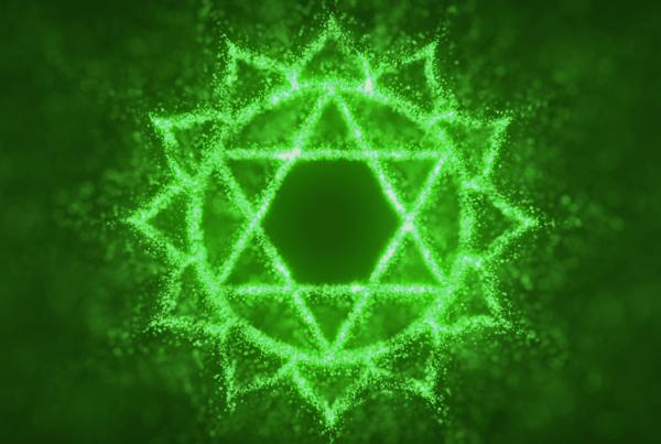 Медитация на привлечение любви — Анахата чакра