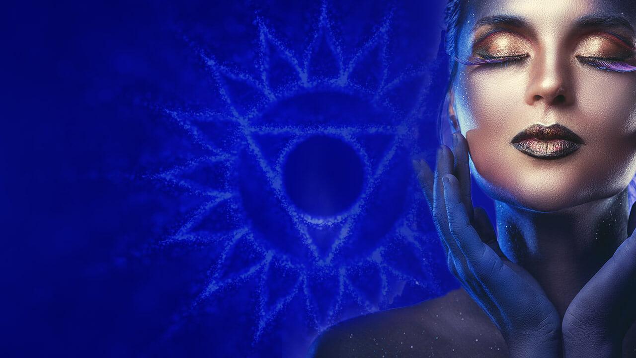 Медитация на горловую чакру — Вишудха чакра